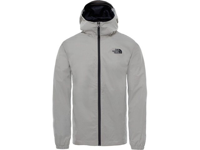 The North Face Quest Jacket Herr granite bluff tan heather